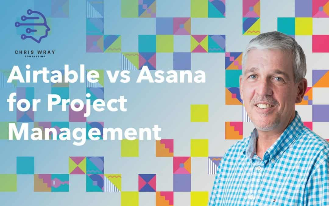 Airtable vs Asana for Project Management