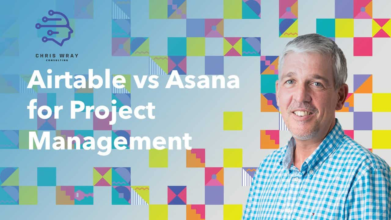 Airtable vs Asana