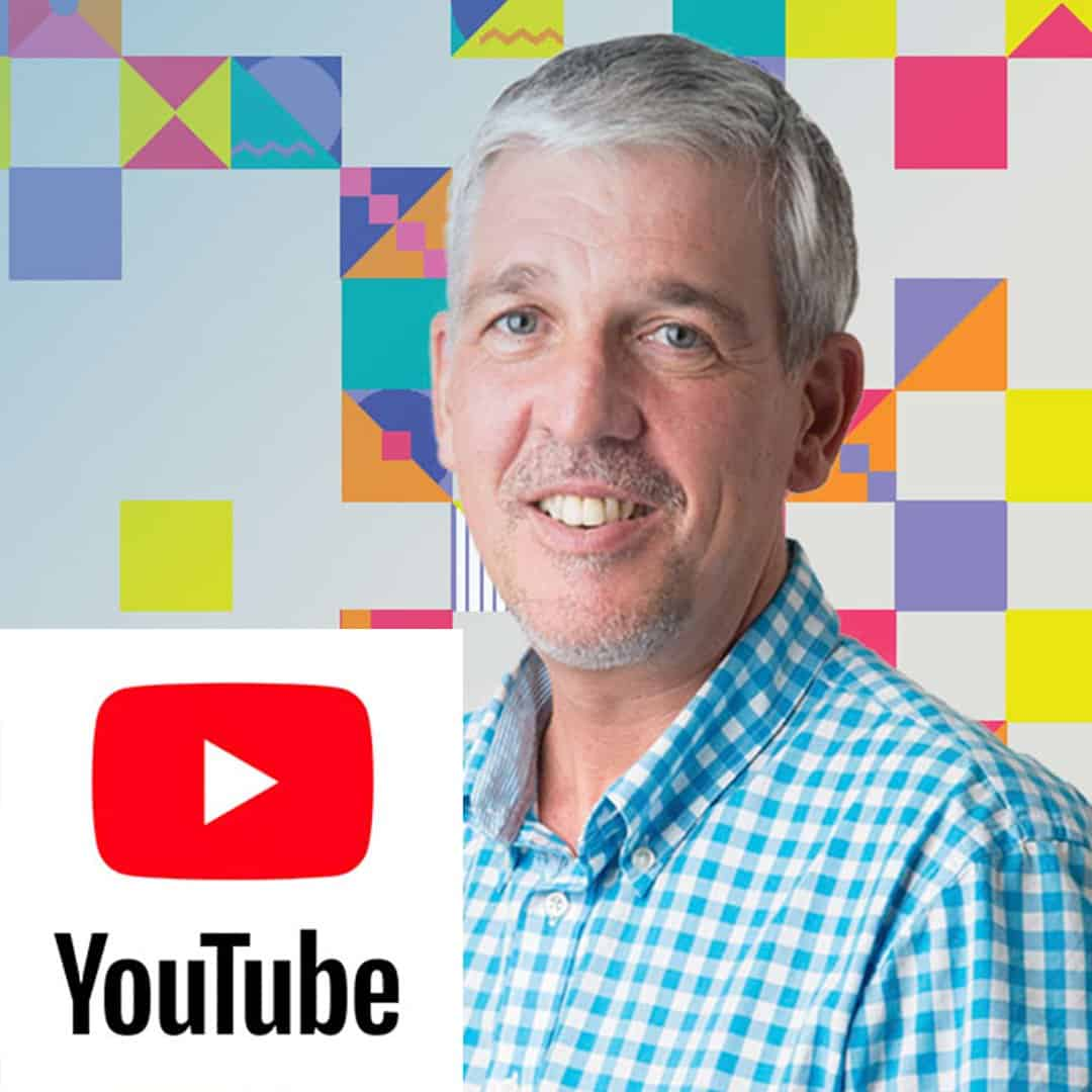Chris Wray YouTube